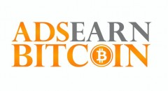 ADS EARN BTC