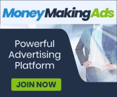 MONEY MAKING ADS