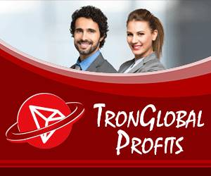 WELCOME TO TRON GLOBAL PROFITS